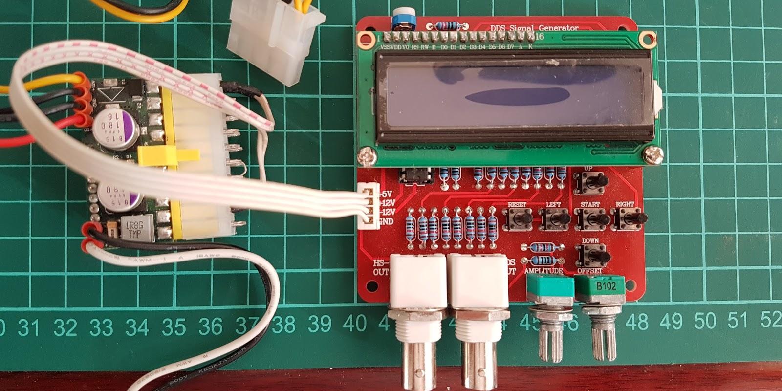 DDS Kit