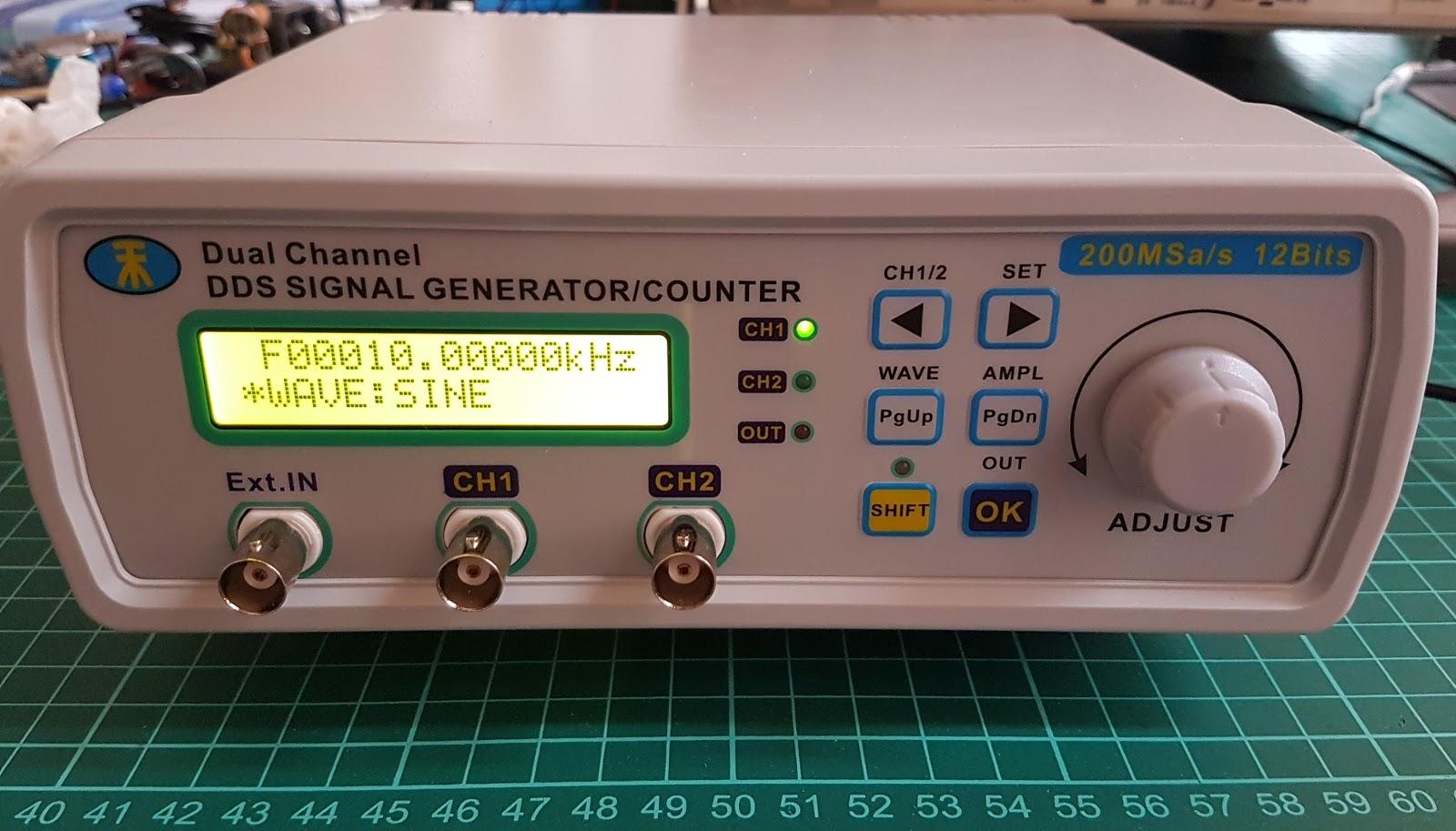 MHS-5200A