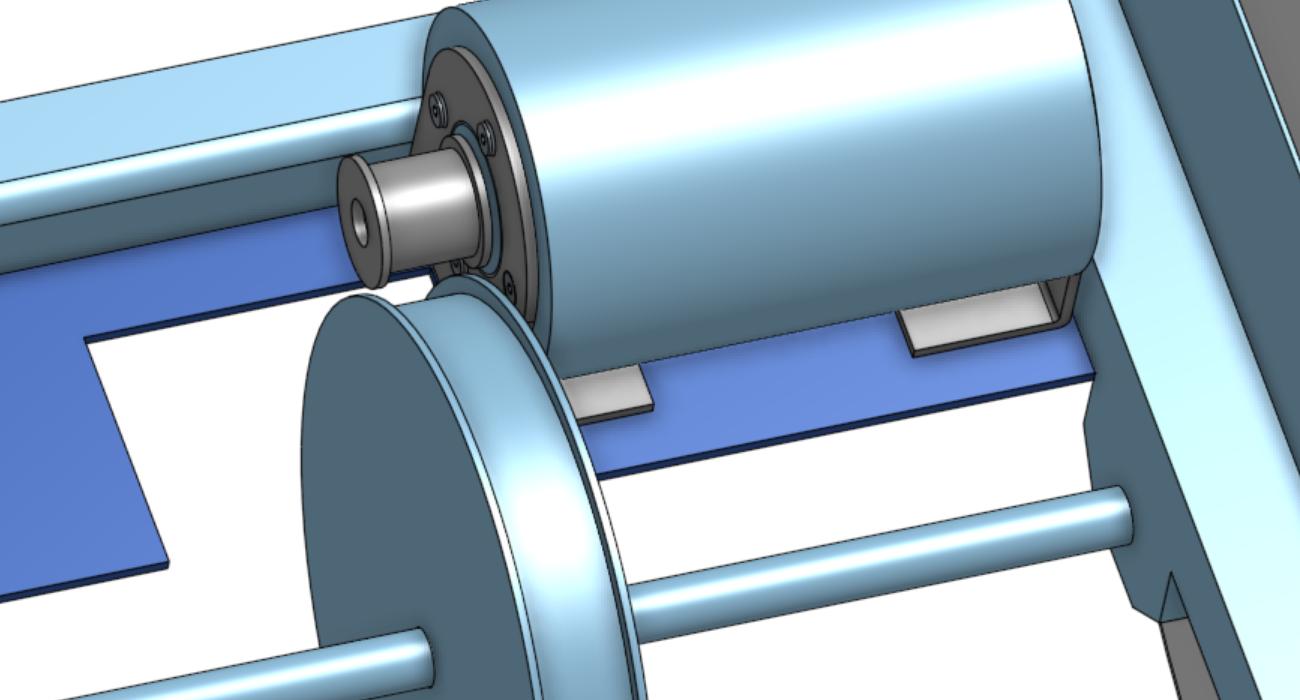 CAD model angle2